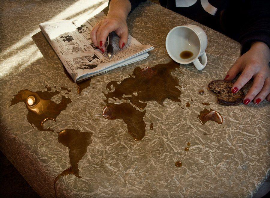 kaffe
