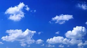Облаци - снимка