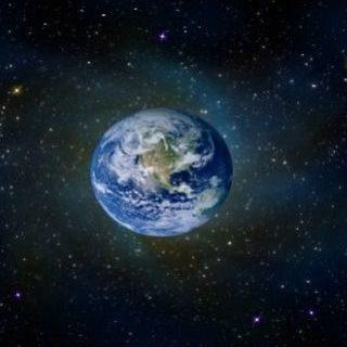 Снимка на Земята от космоса