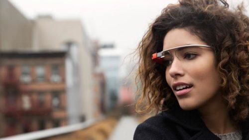 снимка на очилата