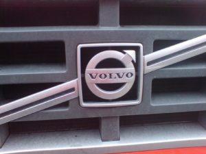 Volvo-emblema