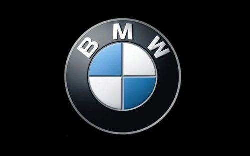 БМВ емблема