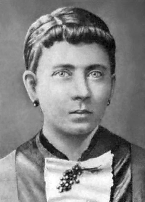 Клара Хитлер