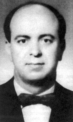 Иван Ночев