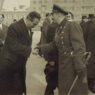 Иван Иванов и построяването на язовир Искър