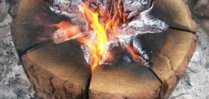 шведски огън