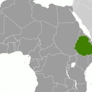 Границите в Африка