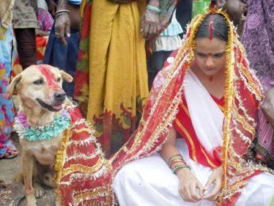 Интересни факти за сватбените ритуали по света