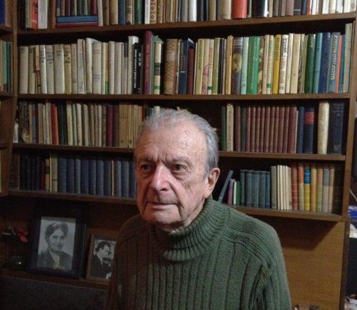 Полковник Дянко Марков